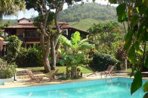 Unser Farm-Hotel