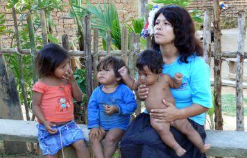 Ureinwohner Brasiliens: Die Guaraní