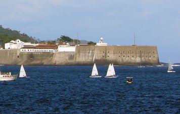 Fortaleza Santa Cruz