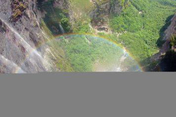 Cachoeirão-Wasserfall