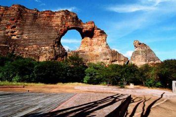 Nationalpark Sete Cidades