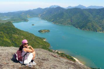 Pico da Mamanguá