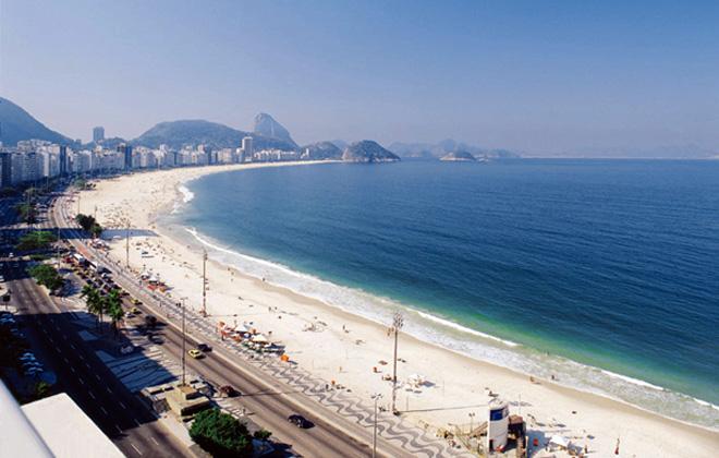 Best Rio Hotel Copacabana
