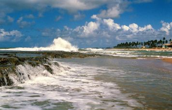 Strand von Arempebe