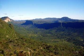 Das Vale-do-Capão-Tal
